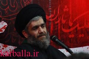 نوای دیجیتال حجت الاسلام سید حسین مومنی پیرامون عظمت حضرت علی اکبر علیه اسلام